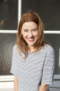 Rabea Wyrwich Schauspielerin